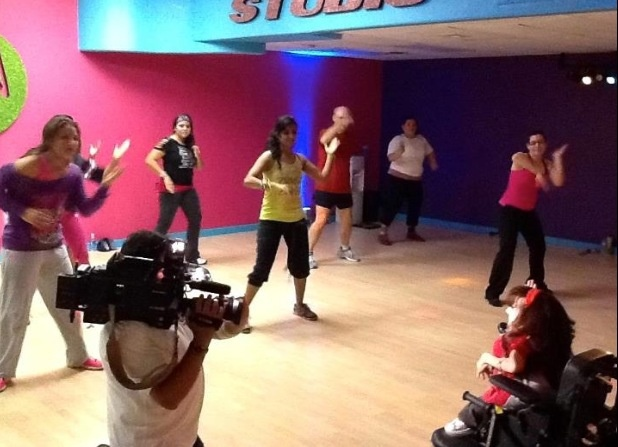 Zumba Fitness 174 At Studio Fuego In San Antonio Tx Zumba
