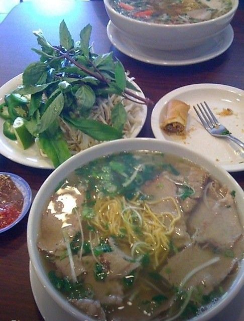 Pho Lien Hoa in Oklahoma City offers what many locals consider to be the best pho in the state. Located in the Asian District, this restaurant specializes in the traditional Vietnamese noodle soup called pho, which features a tasty combination of noodles, meats, fresh herbs and vegetables. Stop by Pho Lien Hoa to discover this authentic dish that has become a regional favorite.