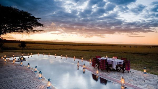 The 10 Most Amazing South Africa Safari Lodges Offering Thrilling Experiences Omg I'm so excited. Wish list
