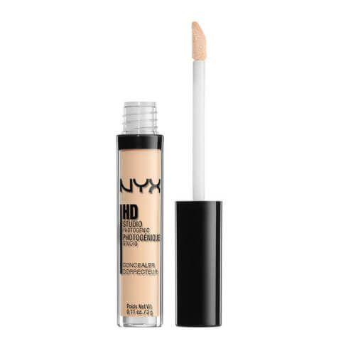 NYX - HD Concealer Wand