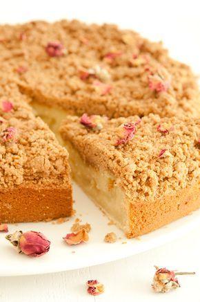 La tarta de manzana es una de las tartas más populares de todos los tiempos. Y existen tantas versiones como cocineros: desde la Apple Pie americana, pasan