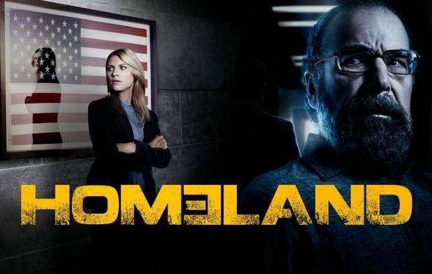 Homeland 5 la quinta stagione della serie tv con Claire Danes in onda su Fox