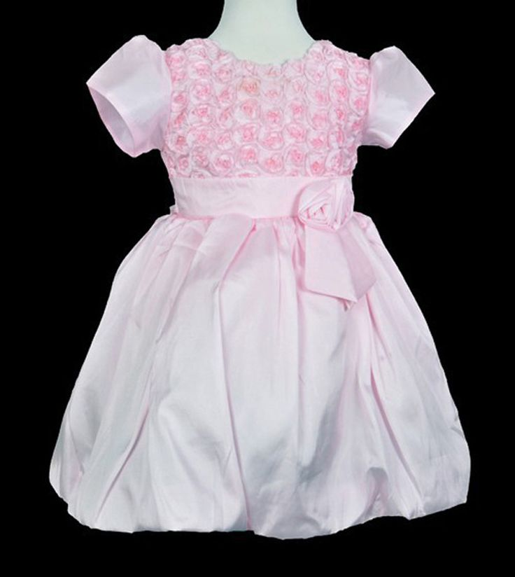 2017 summer toddler girl clothes dress fashion Pink flower girl toddler clothes dresses 2017 belt toddler clothes dress for girl