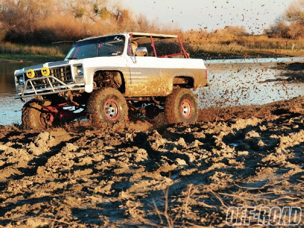 1979 Chevy K5 Blazer 1