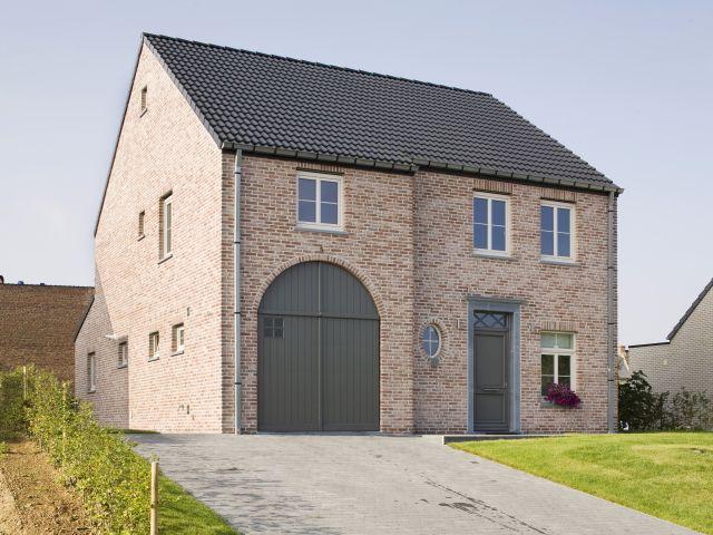 24 best images about nouvelle construction classique for Landelijke huizen te koop