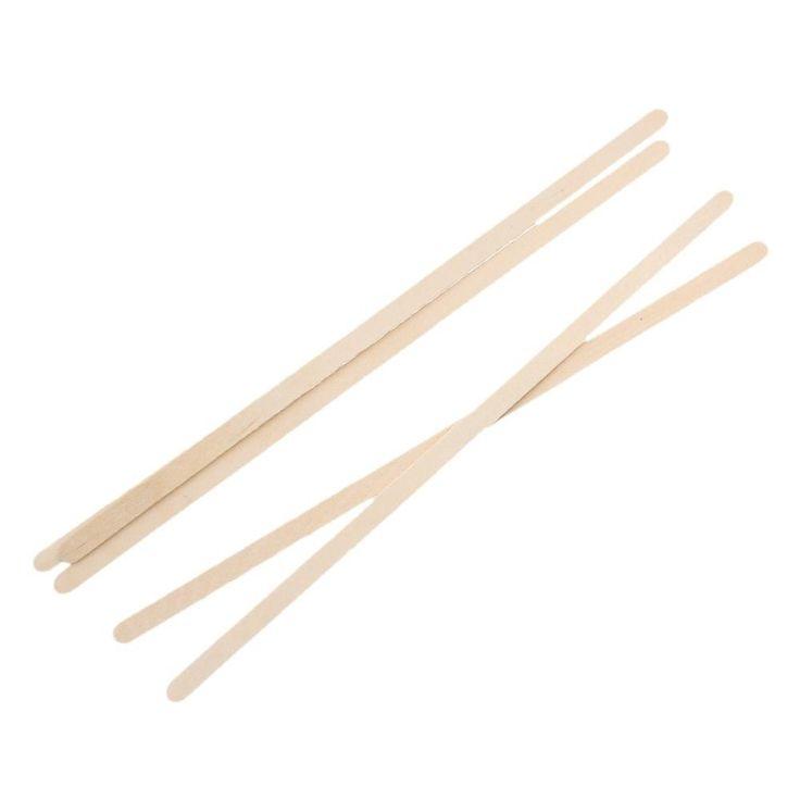 Cuticle Wood Stick