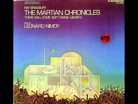 The Martian Chronicles Analysis
