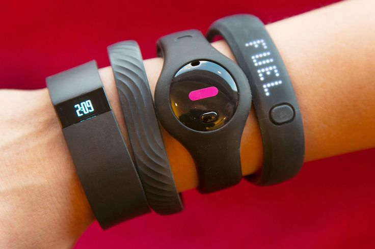 Surveillance Society: Wearable fitness devices often carry security risks