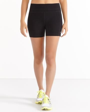Reitmans, Hyba Compression Short, $32.00