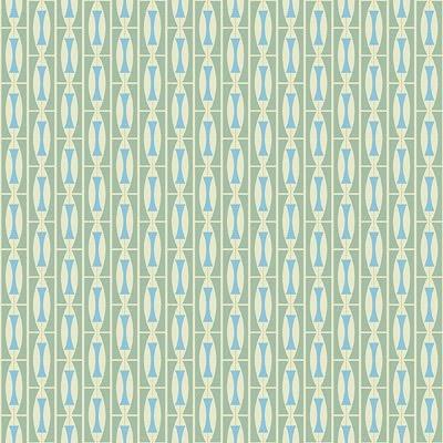 Wedgwood Tulsa: Mid Century Modern Wallpaper From Bradbury U0026 Bradbury | Mid  Century Cool | Pinterest | Mid Century Modern Wallpaper, Modern Wallpaper Au2026