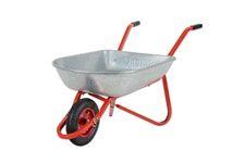Wheelbarrow - Homegardener