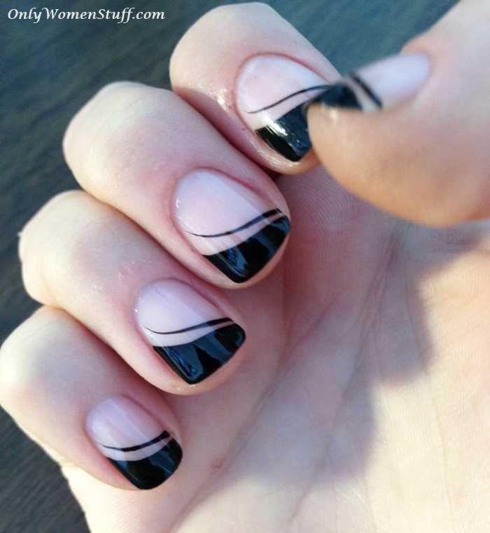 31+ Cute Nail Art Designs for Short Nails - Best 10+ Short Nails Art Ideas On Pinterest Short Nail Designs