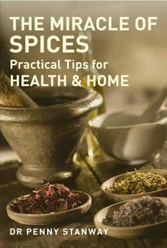 The Miracle of Spices is a comprehensive guide that offers a wealth of information and ingenious practical tips on the many health, beauty and culinary benefits to be gained from using spices readily available in your local supermarket. The book opens with a short history of spices, their... more details available at https://www.kitchen-dining.com/blog/kindle-ebooks/cookbooks-food-wine-kindle-ebooks/cooking-by-ingredient/herbs-spices-condiments/product-review-for-miracle-of-s