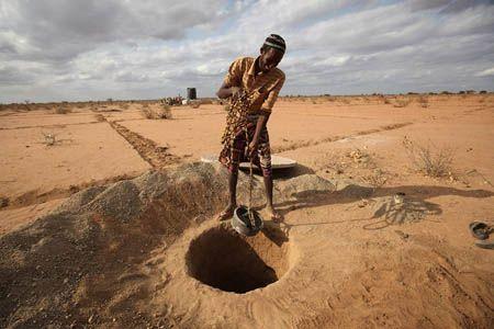Kenya, epidemia di colera nel campo profughi di Dadaab – Gaiaitalia.com