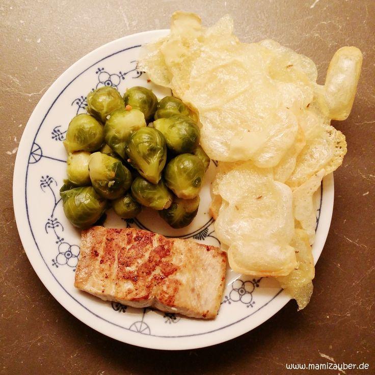 Size Zero Rezepte, Harzer Käse Chips, Erfahrung mit Size Zero, dem 10-Wochen-Programm von Julian Zietlow
