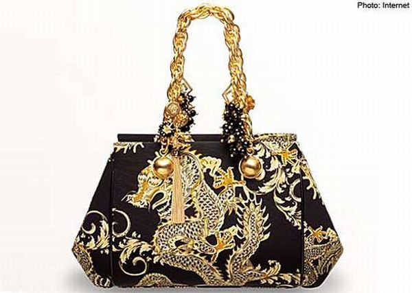 Expensive Purses Brands
