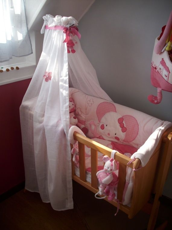 28 best Wieg images on Pinterest | Baby crib, Bassinet and Crib