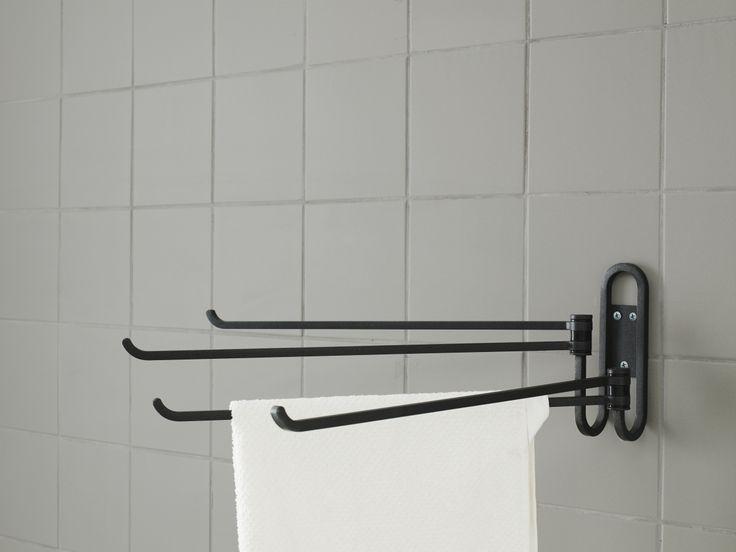 turkse Ontdekkingstocht in de badkamer