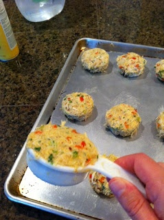 The Best Ever Oven Baked Crab Cakes!