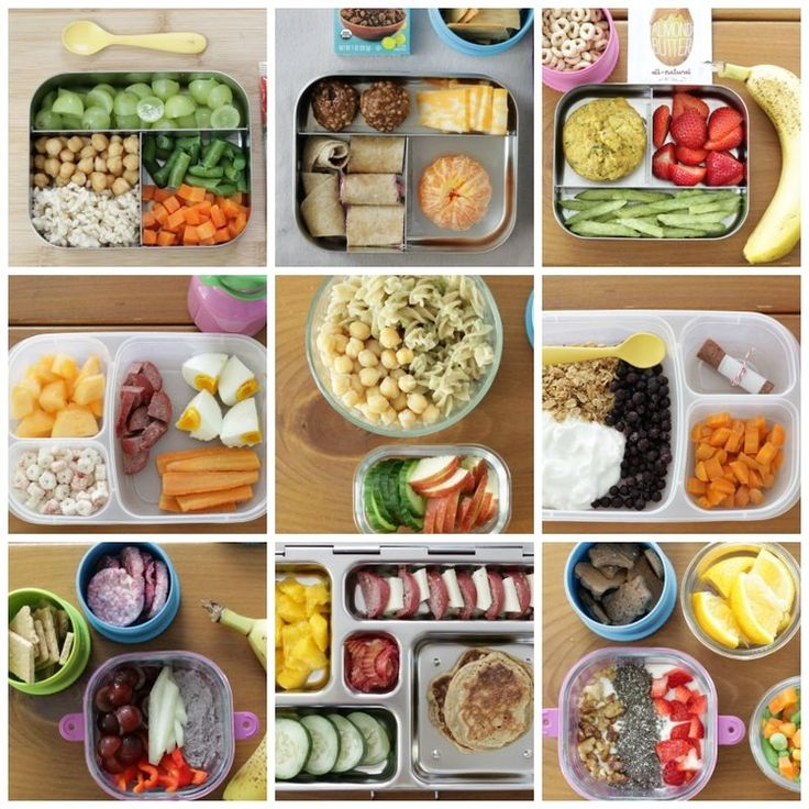 25 best images about meal ideas for kids on pinterest for Lunch food ideas