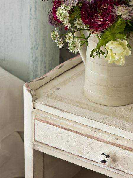 Photo gallery annie sloan 39 s colour recipes for painted - Pintar chalk paint ...