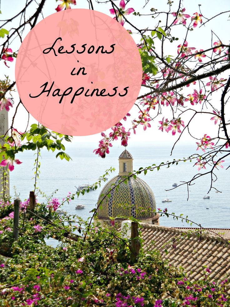 9 keys to building a happier life - lessons I learned from the Blue Zones of Happiness
