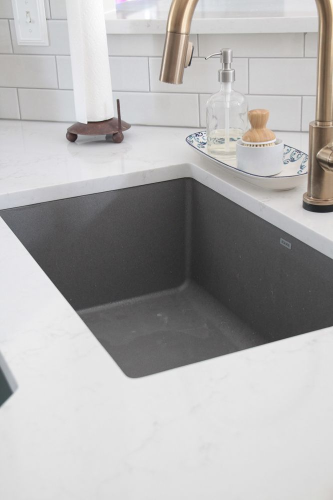 Why I Chose A Blanco Silgranit Sink In 2020 With Images