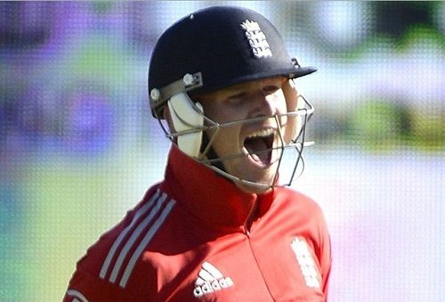 England cricket board announced 15 member final squad for 2015 cricket world cup and tri series in Australia. Eoin Morgan to lead England ODI team in cwc15.