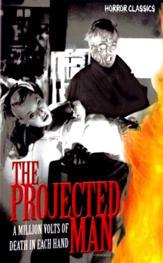 El hombre proyectado (1966)