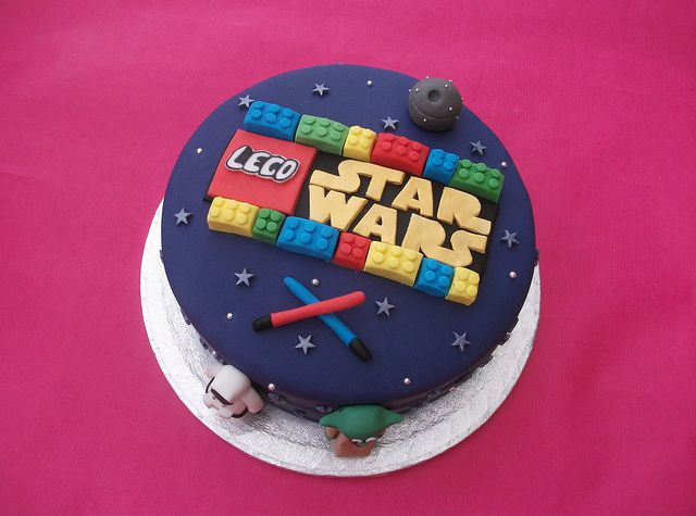 starwars cake - Google Search