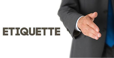 Benefits of Specialist Etiquette and Good manners Courses