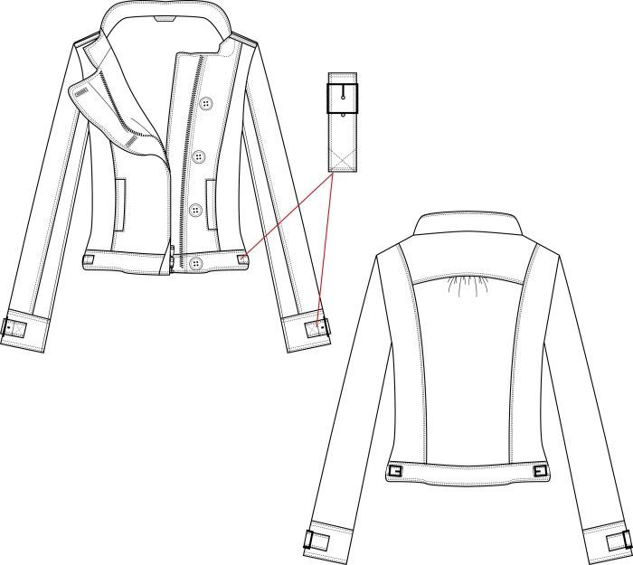 20 best images about disegno tecnico giacche on pinterest trench jacket fashion flats and. Black Bedroom Furniture Sets. Home Design Ideas