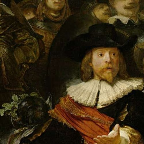 Rembrandt Harmensz. van Rijn - Artists - Explore the collection - Rijksmuseum