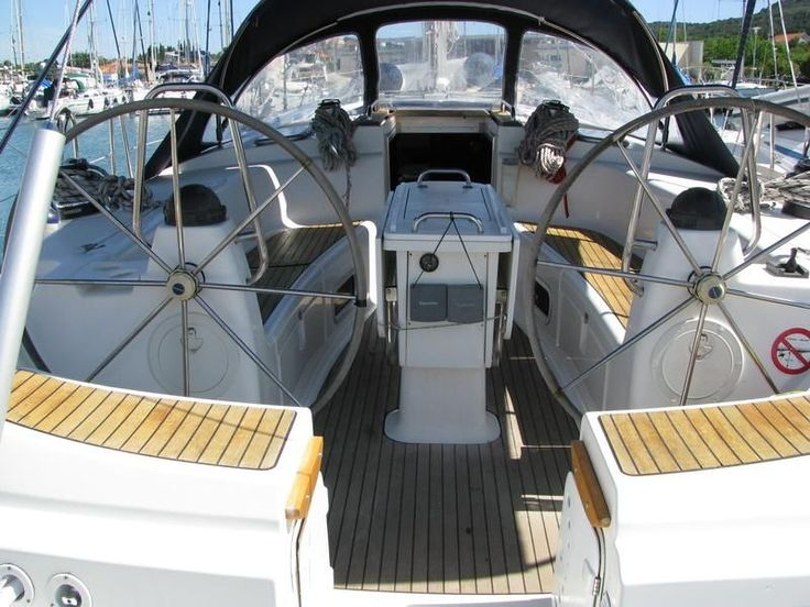 64,000 Euro  2004 Bavaria 44 Sail Boat For Sale - www.yachtworld.com