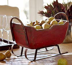 Holiday Entertaining & Dinnerware Sets | Pottery Barn