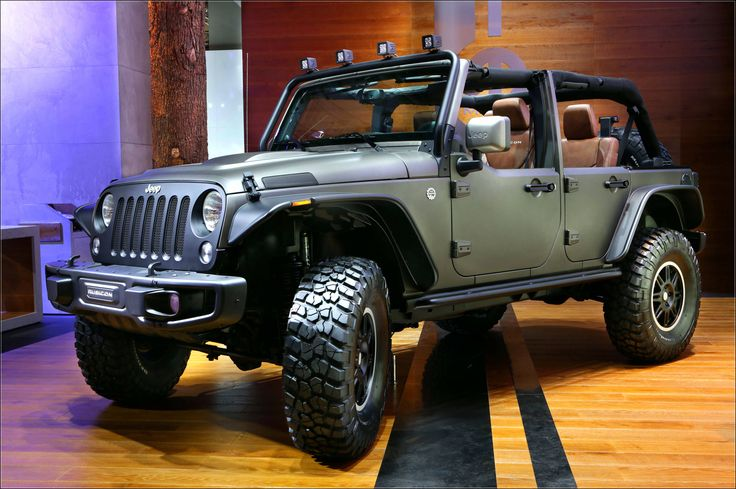 2016 Jeep Wrangler Unlimited Review - http://www.ligcars.xyz/2016-jeep-wrangler-unlimited-review/