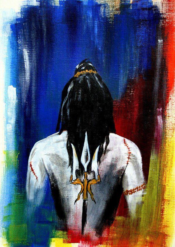 """#Mahashivratri #special @authoramish's """"Shiva Trilogy"""" is based on the tales of Shiva. Har Har Mahadev!"""