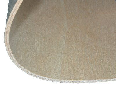 Flexible Plywood: 'Bendy Plywood' or 'Flexiply'