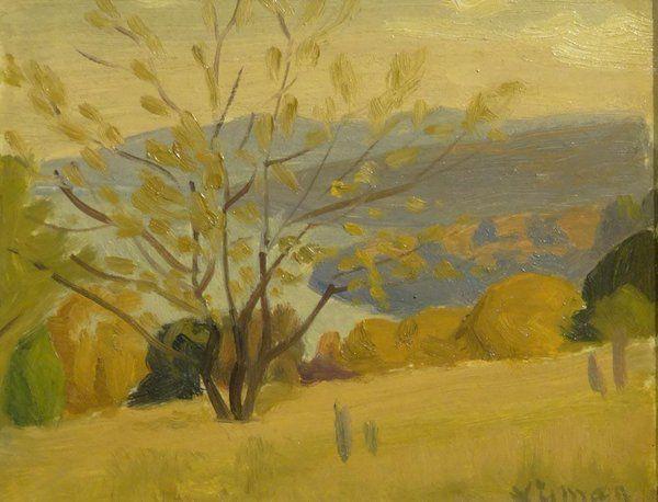 John Lyman, Lake Massawippi