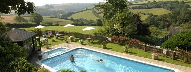 Premier Cottages - Award Winning Luxury Holiday Cottages in the UK and Ireland.