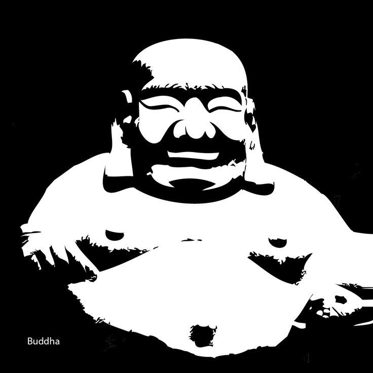 Was denkt Buddha?