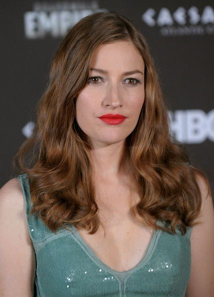 "Kelly Macdonald Kelly Macdonald attends HBO & Caesars Revisit the 1920s to Celebrate ""Boardwalk Empire"" in AC at Caesars Atlantic City on September 16, 2010 in Atlantic City, New Jersey."