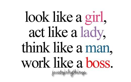 Yup.: Like A Boss, Sayings, Girls, Life, Quotes, True, Things, Likeaboss