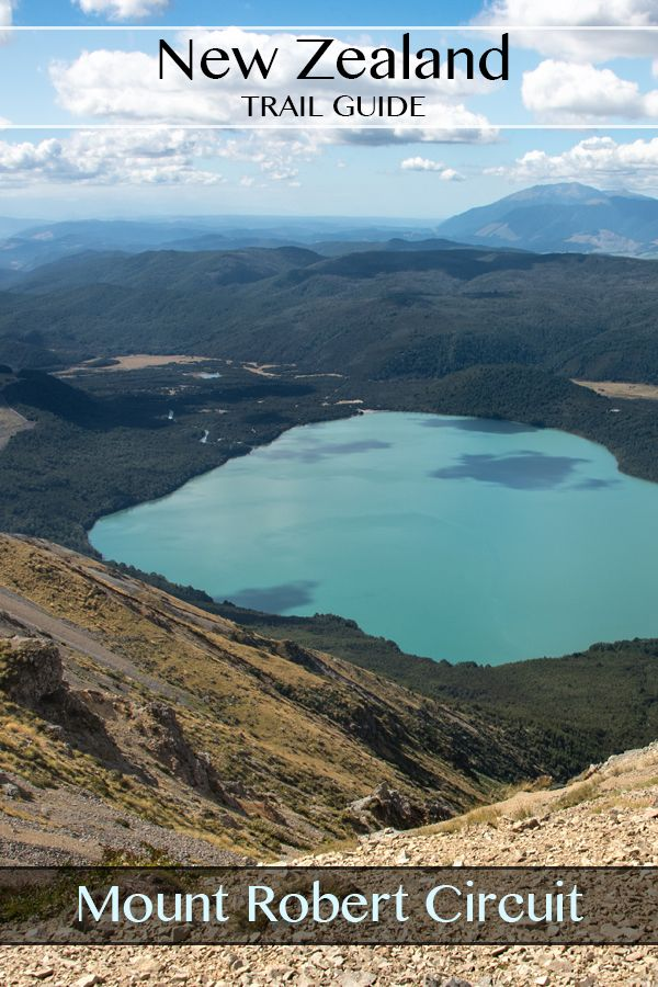 A photographic guide to the Mount Robert Circuit track in South Island New Zealand near Nelson. Includes views of lake Rotoiti, the Lakeside Track, Patty's Track, Mount Robert, and the Pinchgut Track. #travel #hiking #photography #nz #newzealand #mountrobert #nelson