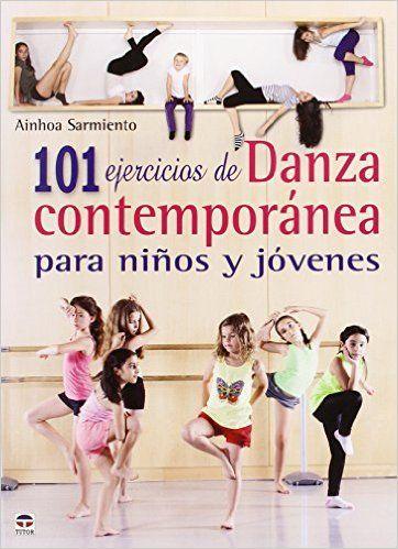 Una guia d'exercicis per aprendre dansa contemporània.