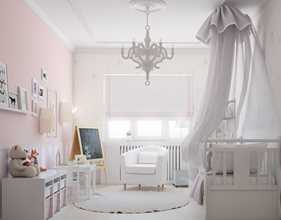 "Check out new work on my @Behance portfolio: ""Girls room"" http://be.net/gallery/38313103/Girls-room"