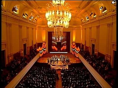 "Antonio Salieri Symphony ""VENEZIANA"""