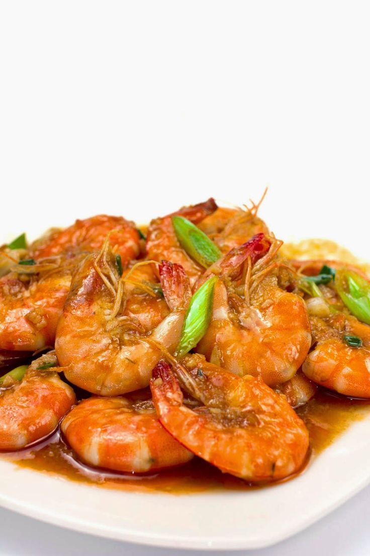 Resep Masakan Udang Goreng Saus Tiram - Resep Masakan Terlengkap ...