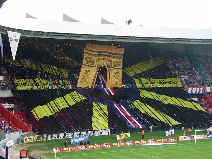 KOB - PSG/Metz - 2002/2003