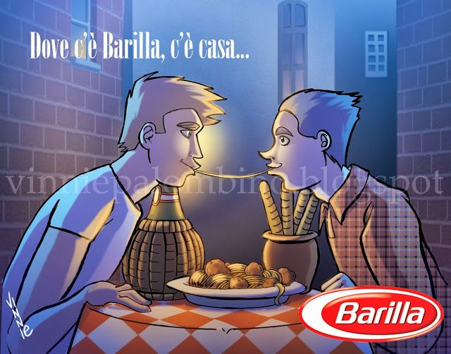 barilla #boicottabarilla